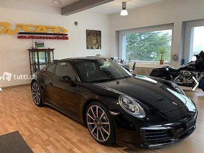 gebraucht Porsche 911 Carrera 4S Bellissima