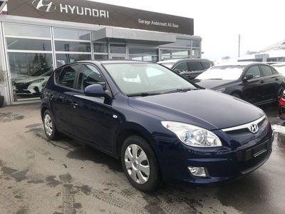 gebraucht Hyundai i30 2.0 Premium Automatic