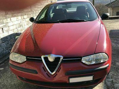 gebraucht Alfa Romeo 156 156 per collezioneper collezione