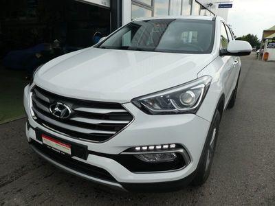 gebraucht Hyundai Santa Fe 2.2 CRDI Origo 4WD