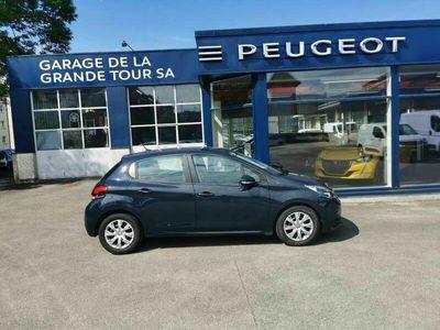 gebraucht Peugeot 208 1.5 BlueHDI Active