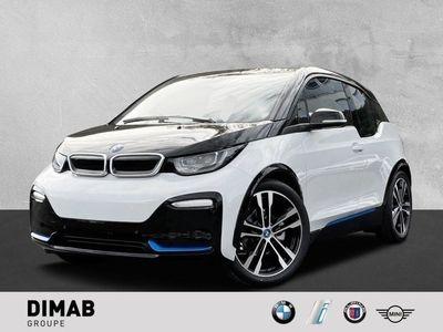 gebraucht BMW i3 s (120Ah)