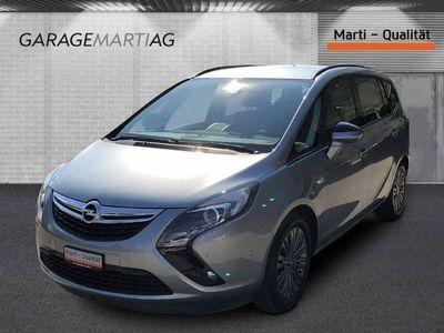 gebraucht Opel Zafira Tourer 1.6 CDTI Active Edition
