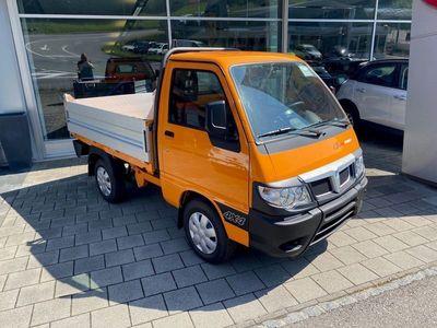 gebraucht Piaggio Porter 1.3 4WD