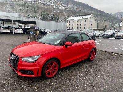 gebraucht Audi A1 Sportback 1.4 Sport