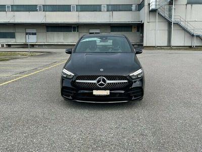 gebraucht Mercedes B200 B-KlasseAMG Line 7G-DCT