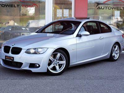 gebraucht BMW 335 i Coupé DSG
