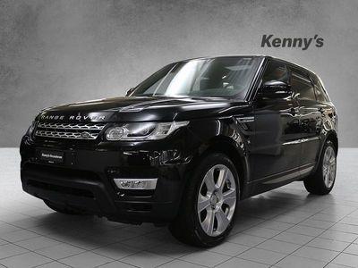 gebraucht Land Rover Range Rover Sport 3.0 SDV6 HEV HSE