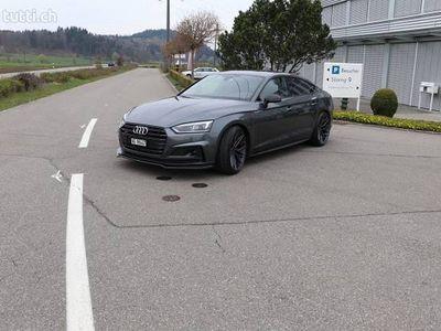 gebraucht Audi S5 Sportback Leasingübernahme