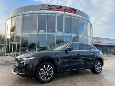 gebraucht Maserati GranSport  Levante S 3.0 V6Automatica