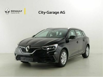 gebraucht Renault Mégane GrandTour 1.3 TCe 140 Zen EDC