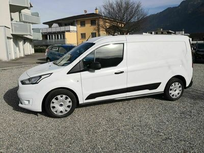 gebraucht Ford Transit ConnectConnect Van 210 L2 1.0