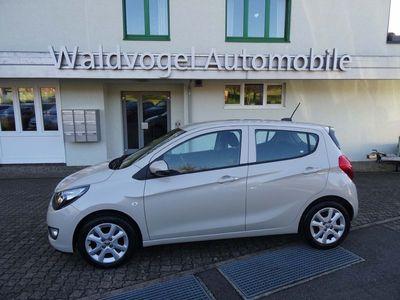 gebraucht Opel Karl 1.0 Enjoy S/S