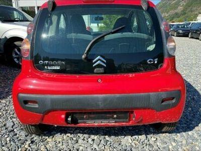 gebraucht Citroën C1 1.0i Chic (SX)