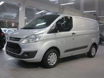 gebraucht Ford Custom TransitVan 290 L1H1 Trend