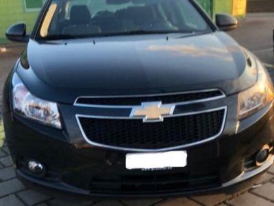gebraucht Chevrolet Cruze 1.8 LT