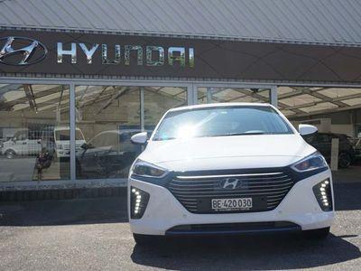 gebraucht Hyundai Ioniq 1.6 GDi Launch Plus