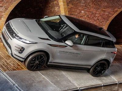 gebraucht Land Rover Range Rover evoque Evoque RR EVOQUE New P200 SE 2019