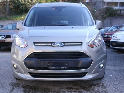 gebraucht Ford Tourneo Connect Connect1.0 SCTi Ambiente