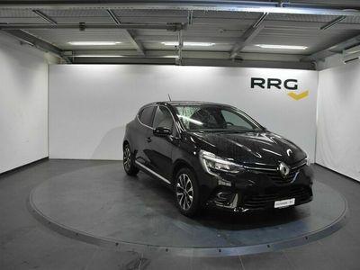 gebraucht Renault Clio 1.3 Intens EDC