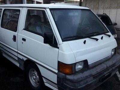 gebraucht Mitsubishi L300 L 300 2.0