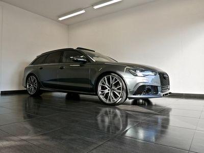 gebraucht Audi RS6 Avant 4.0 TFSI V8 perf.