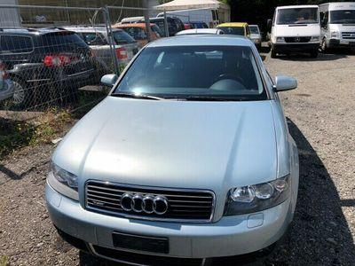 gebraucht Audi A4 A4