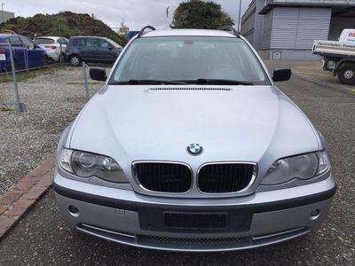 gebraucht BMW 330 xi Touring