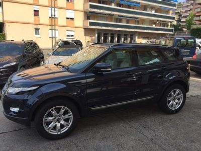 gebraucht Land Rover Range Rover evoque 2.2 TD4 Dynamic AT6