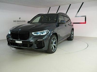 gebraucht BMW X5 xDrive45e St.Moritz Limited Edition Steptronic