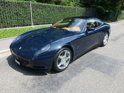gebraucht Ferrari 612 F1