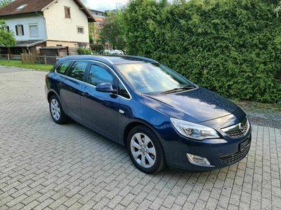 gebraucht Opel Astra J20DTH ST 2.0 L TopZustand