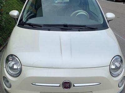 gebraucht Fiat 500 500 Vendo1.4 sport Line