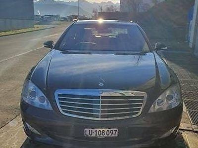 gebraucht Mercedes S420 S-Klasse Mercedes