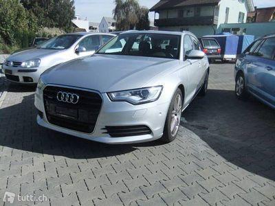gebraucht Audi A6 3.0 TDI Sehr schöner Kombi