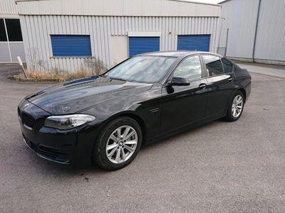 gebraucht BMW 530 5er d xDrive Steptronic
