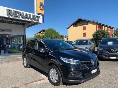 gebraucht Renault Kadjar 1.5 Blue dCI Business