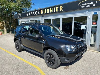 gebraucht Dacia Duster 1.5 dCi Celebration 4x4