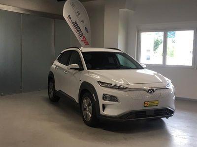 gebraucht Hyundai Kona EV Bluelink Edition