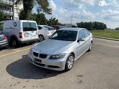 gebraucht BMW 318 i Limousine Steptronic (Ab MFK/Ab Service)