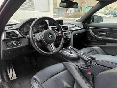 gebraucht BMW M4 4erCoupé Competition LCI