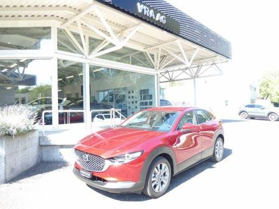 gebraucht Mazda CX-30 2.0 150 Ambition Plus AWD