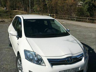 gebraucht Toyota Auris Fahrzeug in Top Zustand