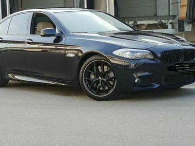 gebraucht BMW 535 5er 535 d M-Paket 5er d M-Paket