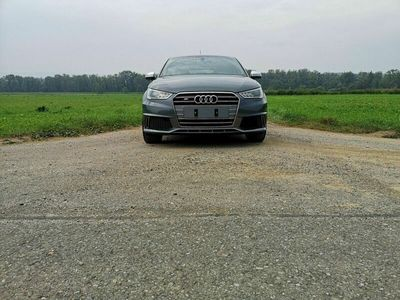 gebraucht Audi S1 Sportback S1 Sportback *1. Hand* *üppige Ausstattung* *231PS* *1. Hand* *üppige Ausstattung* *231PS*