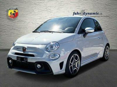 gebraucht Fiat 500 Abarth 1.4 16V T Abarth Turismo