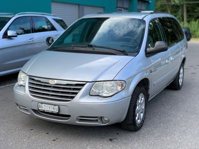 gebraucht Chrysler Grand Voyager 3.3 LX Automatic