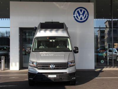gebraucht VW California Crafter Grand2.0 BI-TDI
