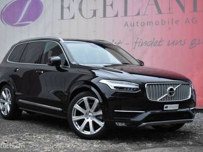 gebraucht Volvo XC90 2.0 T6 Inscription 7P. AWD