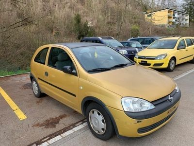 gebraucht Opel Corsa 1.2 16V Club